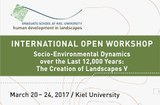 International Open Workshop 2017