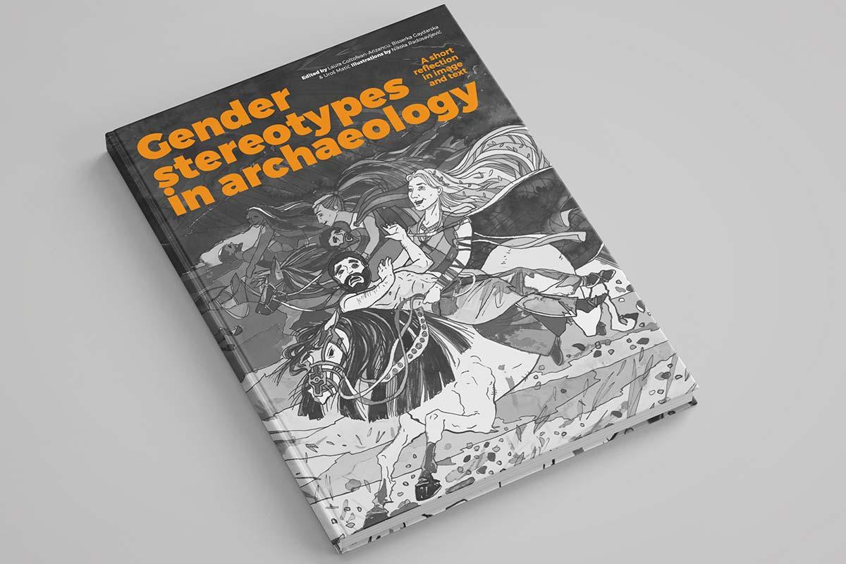 Cover Gender stereotypes