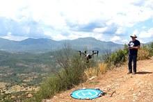 Messene Drone
