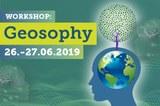 Geosophy Workshop 2019