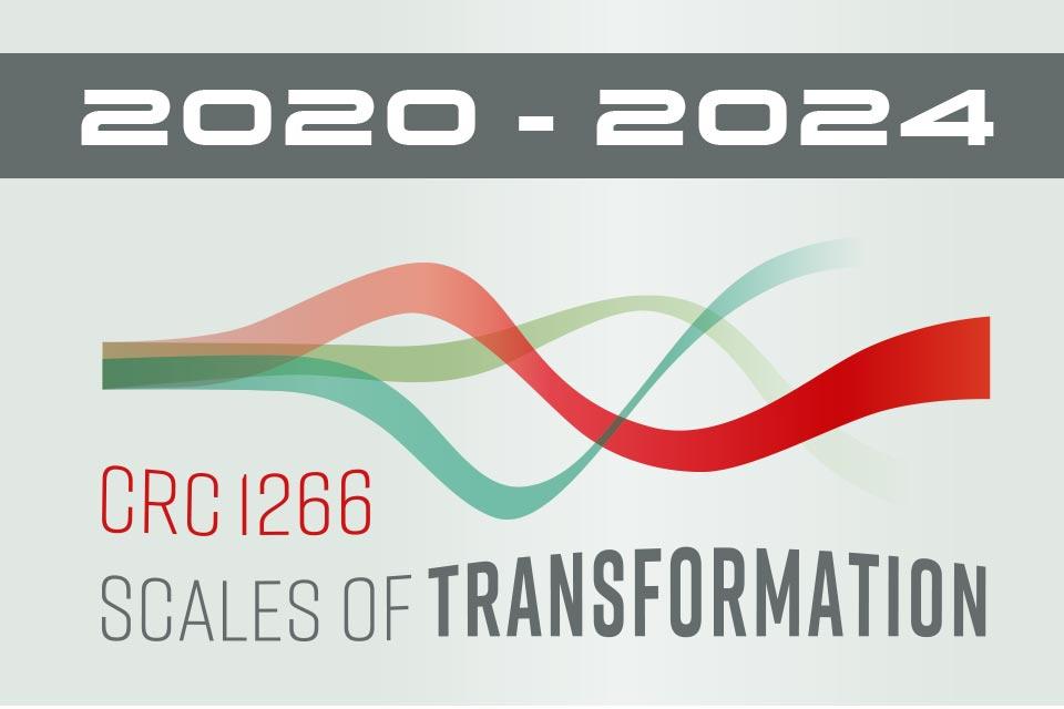 Logo CRC1266