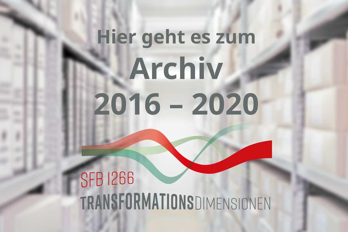 Archiv 2016 bis 2020