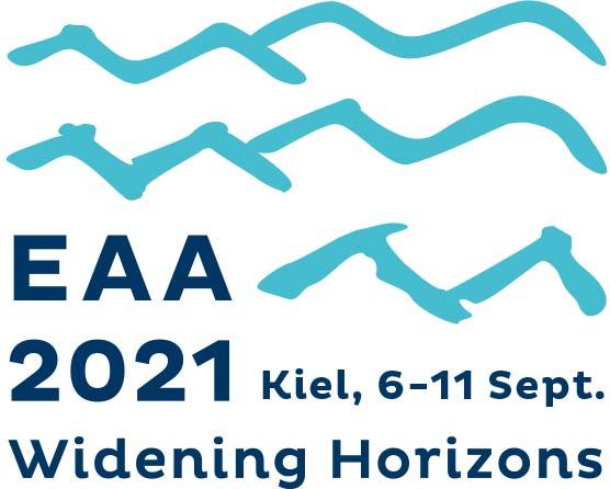 Logo EAA Kiel 2021