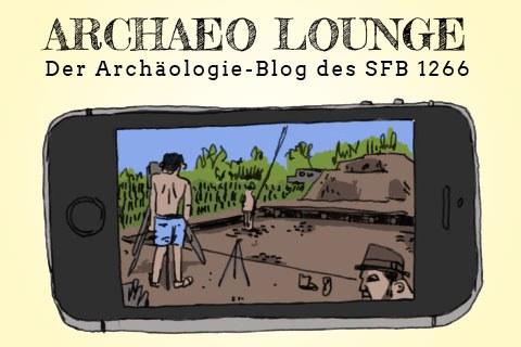 Archaeo Lounge