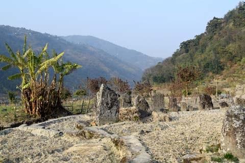 Archéologie et Gobelets