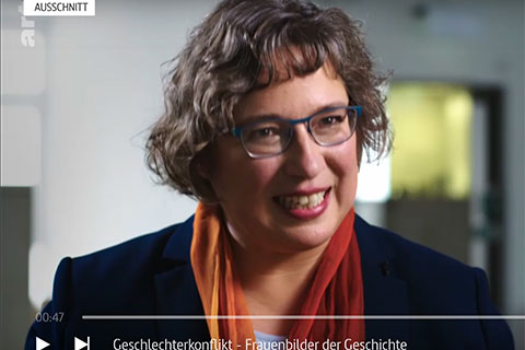 Dr. Julia Katharina Koch on the show