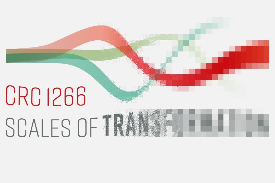 Logo CRC1266 pixel