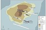 Plan of the excavation site of Schönhagen-Brodersby