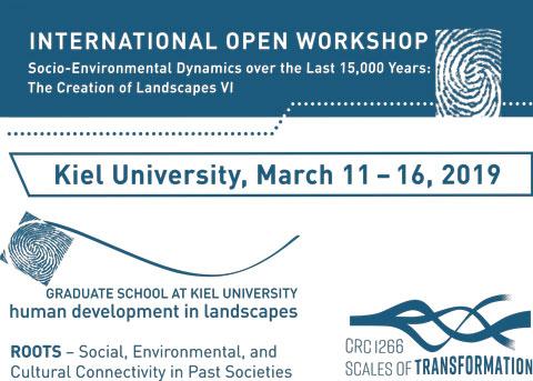 International Workshop: Scientific programme and Poster awards