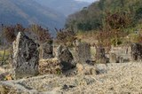 Nagaland - building big
