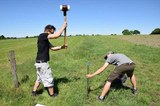 Fieldwork in Dätgen