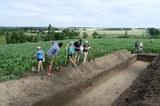 Fieldwork in Ukraine
