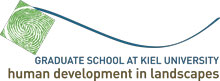 Graduate School Human Development in landscapes