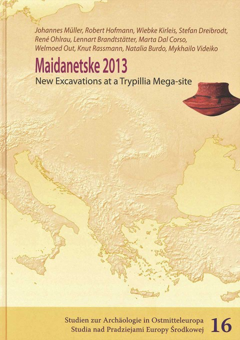 Titel Maidanetske 2013