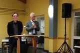 Jan Piet Brozio & Torsten Ewers
