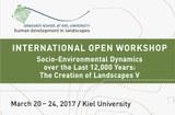 International Open Workshop 2017