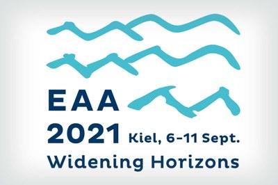 Logo EAA Kiel