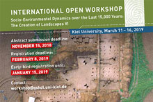 International Open Workshop