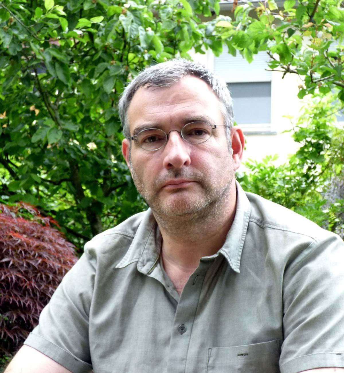 Oliver Nakoinz