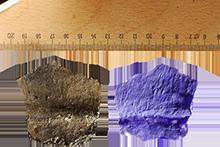 """Zwei Artikel über Textilien und Textilproduktion im Tagungsband """"The Textile Revolution in Bronze Age Europe"""" werden in Kürze erscheinen."""
