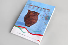 Cover Embracing Bell Beaker