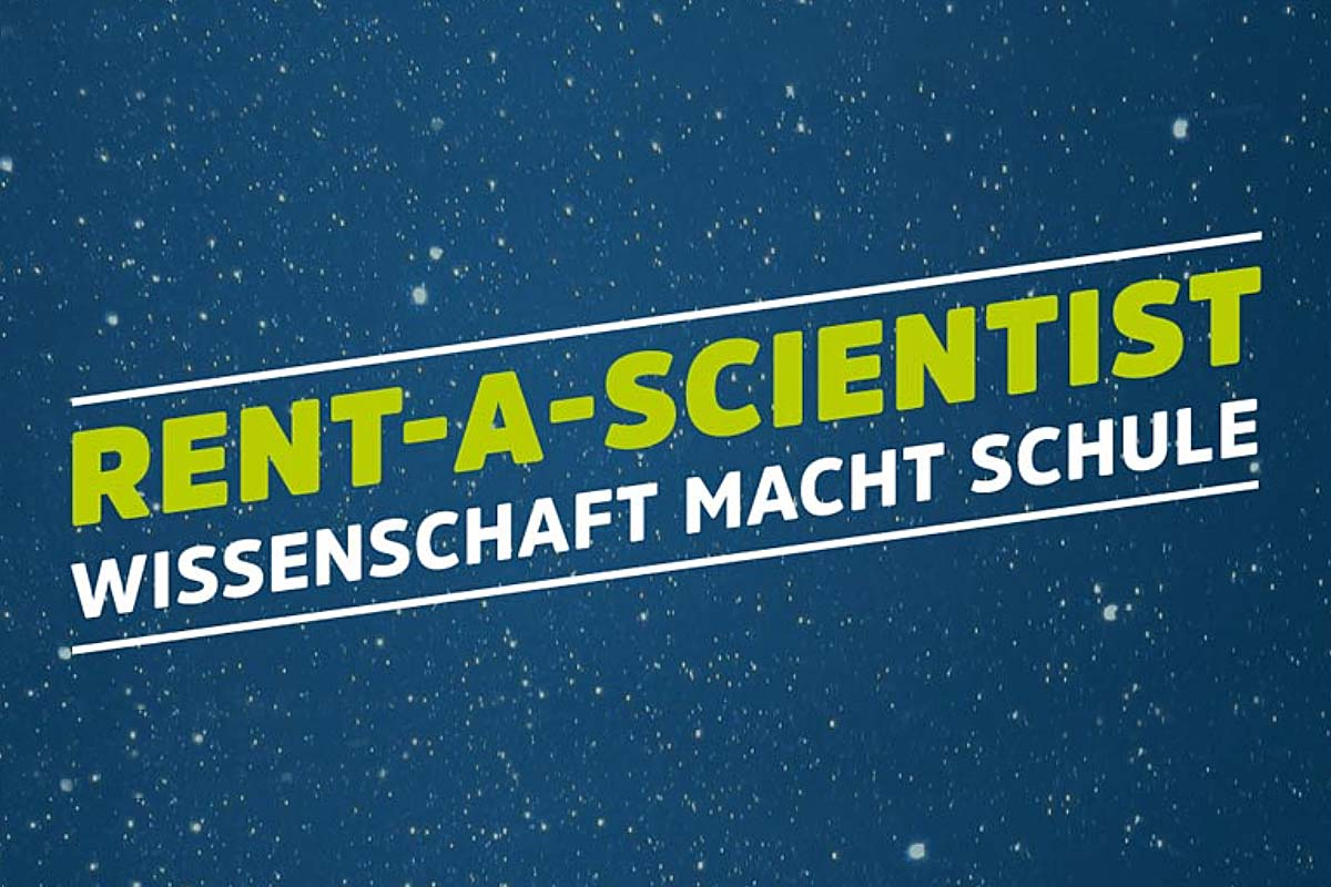 Teaser Rent a Scientist