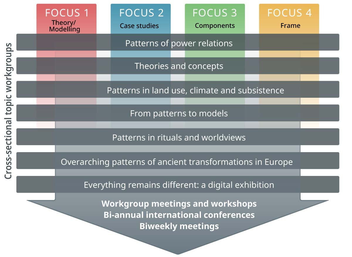 Infographic Cross-sectional topics