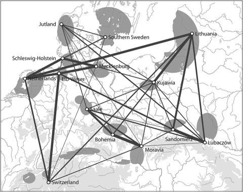 D2 Netzwerkanalyse