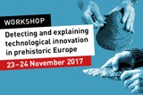 Detecting and explaining technological innovation in prehistoric Europe