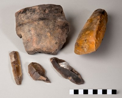 Archaeology Scales of Transformation CRC 1266